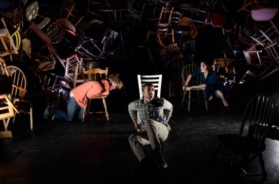 THE AWAKE at First Floor